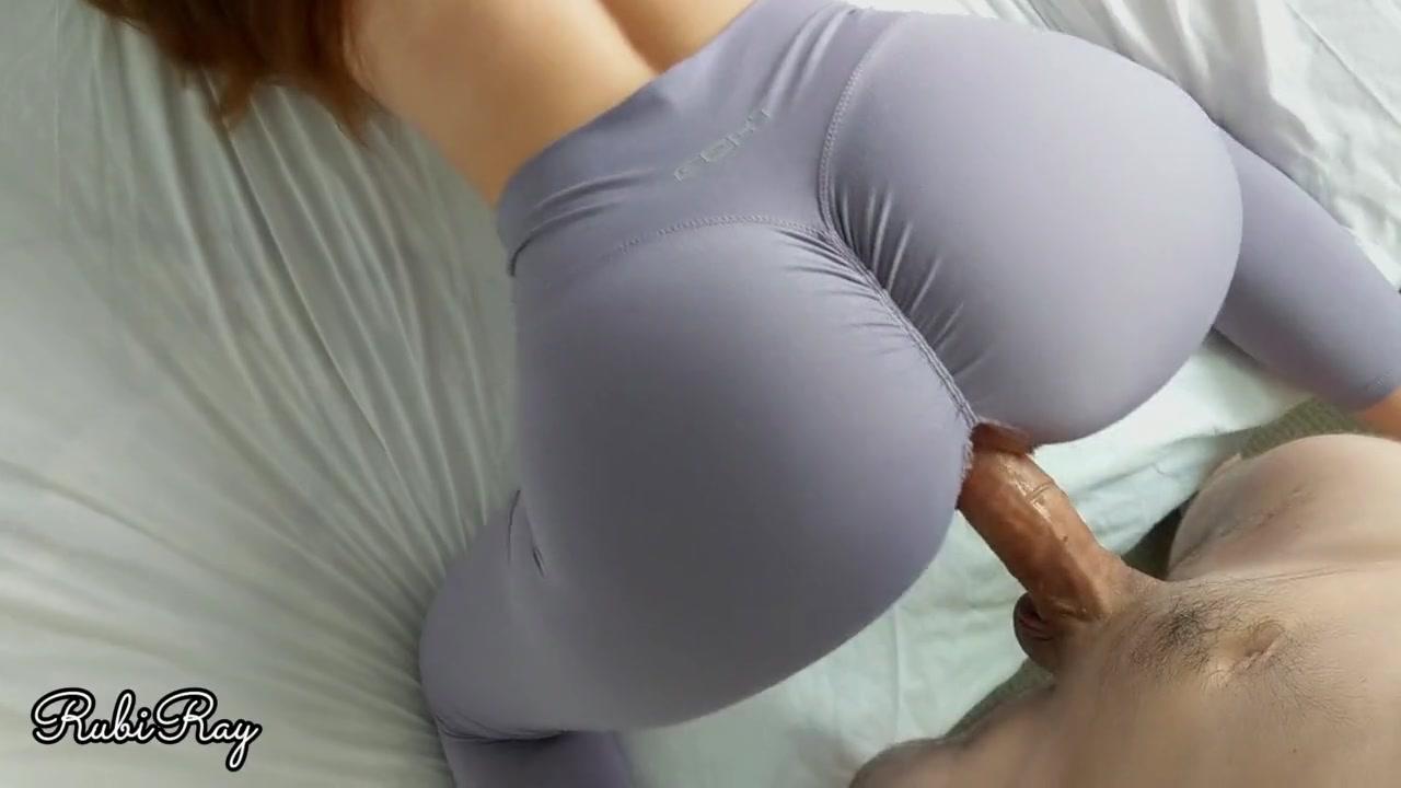 Секс В Лосинах